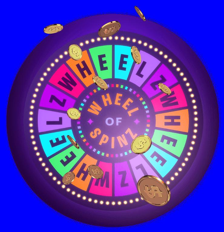 [i18n] Wheel of Spinz
